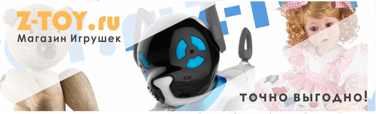 интернет магазин детских игрушек z-toy.ru