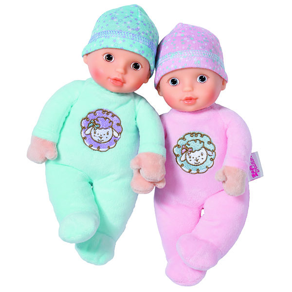 Кукла Baby Annabell for babies, 22 см