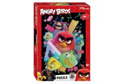 Пазл Angry Birds, 160 элементов