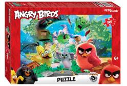 Пазл Angry Birds, 260 элементов