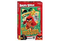 Пазл Angry Birds, 360 элементов