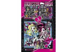 Пазл Школа Монстров (Monster High), 49 элементов