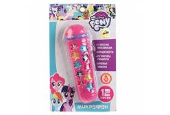 Микрофон My little pony, 12 песен