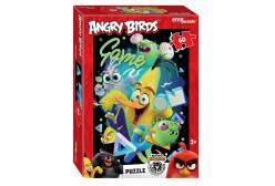 Пазл Angry Birds, 60 элементов